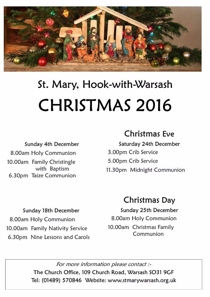 christmas-2016-village-poster